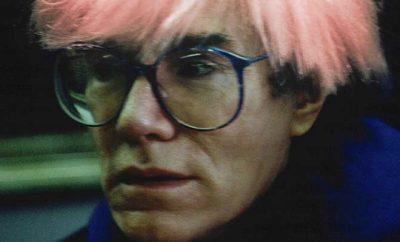 ©Maria Mulas, Andy Warhol, Ex Stelline 1987 #12