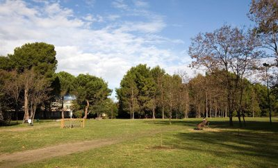 39 - Parco Ex Caserma Di Cocco