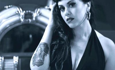 Alessia Amico_Miss Yaya