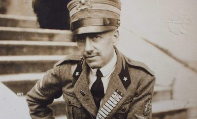 dannunzio-soldato