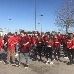 Flash Mob Giornata Violenza Donne 2018 034