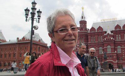 Foto Ada al Cremlino