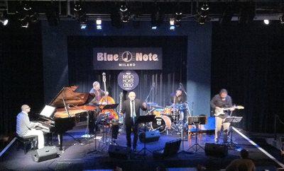 Foto Blue Note Milano