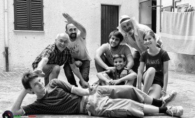 Foto di scena - fotografi di scena Marco Cordone e Diego Feliciani