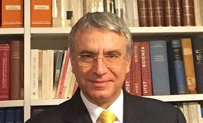 Foto notaio Massimo D'Ambrosio