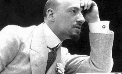 Gabriele D'Annunzio-2