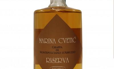 Grappa Riserva MC