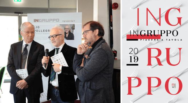 22b31744a0dc STRAORDINARIO PIACERE A TAVOLA CON LA 7° EDIZIONE DI INGRUPPO - La Dolce  Vita Magazine