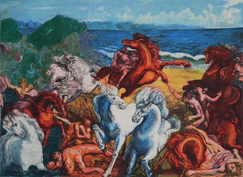 La grande battaglia 1982