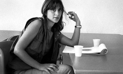 Maria Grazia Cutuli (Catania, 26 ottobre 1962 - Surobi-Afghanistan, 19 novembre 2001)