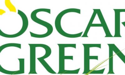 Oscar-Green