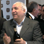 Antonio Berardi: 40 anni di servizio!