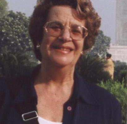 Anna Ventura
