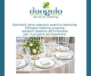 banner d'angelo catering 1