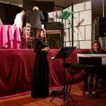 Cantante e pianista