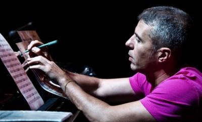 il pianista Luca Mannutza - Foto di Emanuele Vergari