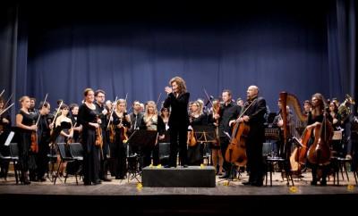 orchestra dean martin