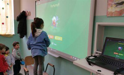 scuola digital